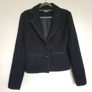 💗 GUESS Women's Black Jacket